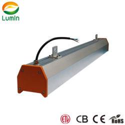 Bucht-Licht des Wasser-IP65 lineares LED hohes des Beweis-100~600W für industrielle Beleuchtung