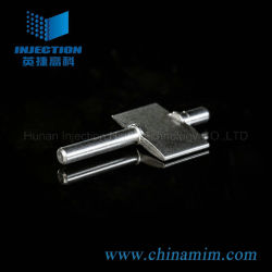 Les pièces automobiles de moulage par injection de métal pour les Turbo TNV Anneau de buse