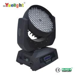 Ampoule de LED 108PCS*3W Wall lave phare mobile
