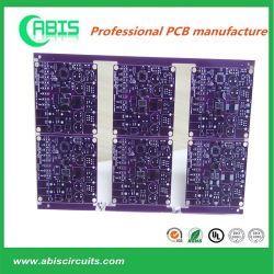 Violet Masque de soudure de circuits imprimés Conseil Manufacturier de BPC à Shenzhen