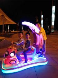 Rocking musical attrayant Coin kiddie ride électronique exploité voiture jouet