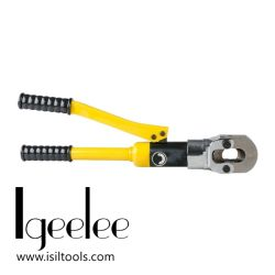 L'acier hydraulique Igeelee Wire Rope Cutter RC-25s