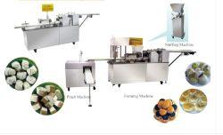 Équipement de boulangerie Machines pour la fabrication de pain français