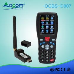 RF 433MHz ワイヤレスポータブルストック取得データ端末