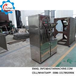Fácil operación eléctrica en seco de la máquina de molienda de granos de cacao