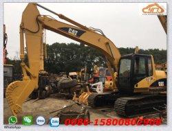 Usado a Caterpillar 320c Escavadeira Usado Escavadeira Cat 320c para venda