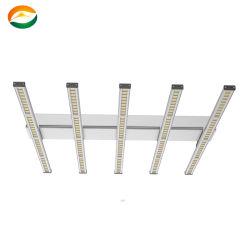 Ilummini Full Spectrum Ppfd Medico nuevo kit de tubo de la barra de múltiples instrumentos COB PAR 300W/400W/600W/800W/1000W Samsung LED CREE crecer tira de luces de efecto invernadero para la horticultura