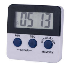 Digitale Thermometer B27-DT6363