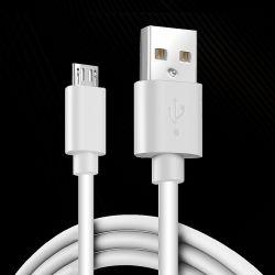 Высокое качество 1m Micro USB 2.0 Зарядный кабель USB для смартфонов