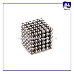 Постоянное высокое качество неодимовым магнитным Neocube