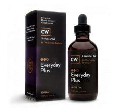 カスタムロゴは100mlオリーブ油のびんの包装のための2つのタックの見返しのプライベートラベルの化粧品ボックスを印刷した