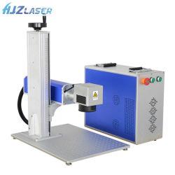 Mini Slimme van de Laser het Merken/van de Gravure Machines voor Kleine Onderneming