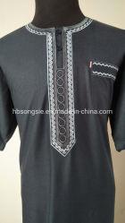 Mayorista de ropa tradicional vestimenta islámica Hombre de Bata