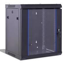 Het Kabinet van de Server van Internet van het Kabinet van telecommunicatie voor de Opslag van de Kabel Kabinet van het Rek van 19 Duim het Standaard1u 4u 8u 10u