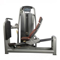 De speld Geladen Pers van het Been van de Apparatuur van de Geschiktheid van de Gymnastiek van de Sterkte van de Machine Horizontale