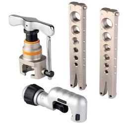 Taglierina di tubo d'acciaio idraulica del PVC del rame, taglierina di tubo d'acciaio