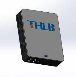 Thlb 10квт LiFePO4 25.6V 400Ah литиевый аккумулятор для домашнего использования солнечной энергии заменить Tesla Powerwall системы хранения данных