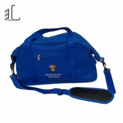 Рекламные материалы с возможностью расширения складные Duffle Bag поездки багаж