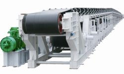 Industrie Gummi Universal Fixed Belt Conveyor Belt Conveyor