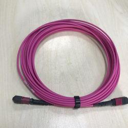 MTP/Elite de alta densidad de cableado de fibra óptica para todas las configuraciones