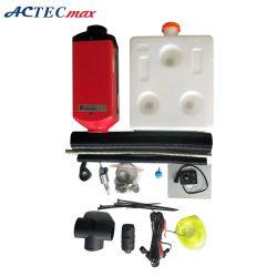 트럭용 중국어 2kW 5kW 자동 24V 12V 주차 히터 보트 카라반 자동차