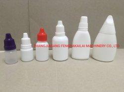 Processo di soffiatura in forma dell'iniezione per le bottiglie dello spruzzo di Nazal