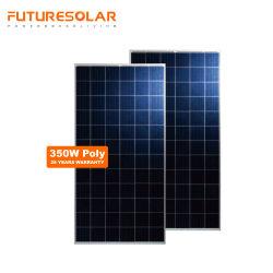 Alimentation en usine panneau solaire polycristallin 525wp 530wp 535wp 540wp 550wp Panneau solaire en silicone