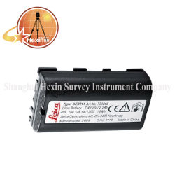 Batteria Geb211 GPS totale stazione Leica TS02/06/09/1200