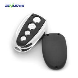 Telecomando universale trasmettitore wireless a frequenza fissa con telecomando universale duplicatore con controller a 5 pulsanti Controllo
