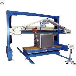 ADV-128 rettificatrice a nastro lungo rifinitrice per superfici di lavorazione metallurgica