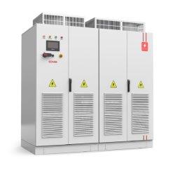 نظام كهربائي متكامل DC/DC/AC لمقياس قوة المحرك مع موتور يصل إلى 25000 دورة في الدقيقة