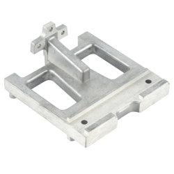 Lavorazione CNC pressofusione in lega di alluminio