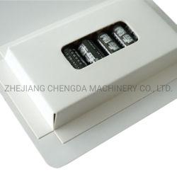 CD-600r 自動高速ブリスター溶接およびシーリング包装機 紙から紙への包装