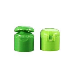 18mm/20mm/24mm毎日の必要のためのプラスチックフリップ上のビンの王冠
