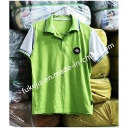Ropa usada ropa de segunda mano en la categoría AAA ropa usada para África usan ropa de verano hombres pantalones vaqueros