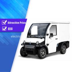 4000W 120Ah аккумуляторная батарея Грузовой Фургон подборщика с электроприводом с EEC /Кок