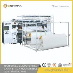 Macchinario di cucito industriale per la macchina per cucire imbottente della scheda del materasso