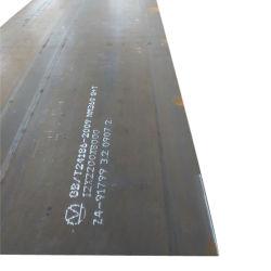 Bene durevole resistente all'uso della lamiera di acciaio Using il piatto d'acciaio d'acciaio resistente all'uso rivestito del piatto Nm500 della lamiera di acciaio di colore