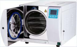 La clase C equipos dentales / Autoclave de Clase C quirúrgico Esterilizador a vapor /