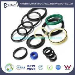 Produit de caoutchouc de silicone, joint, l'huile le joint torique, pièces de caoutchouc, de personnaliser le joint en caoutchouc pour l'industrie hydraulique