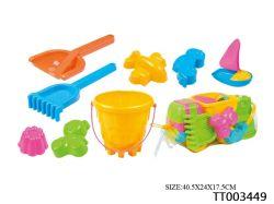 9ПК Летние развлечения песка игрушки для детей