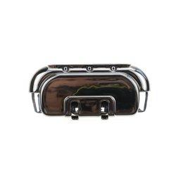 Yh10035 Sala Lock Saco Toolbox combinação fixa de 3 dígitos de fechos de correr para viagens à mochila estância fácil de instalar