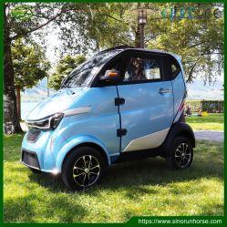 Fornitore Dirctly della Cina che vende automobile elettrica astuta con il certificato del Ce del EEC