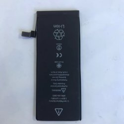 iPhone 7 van de Lucht van het Pak van het Sap van Mophie