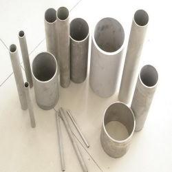 Питание оборудования, общие химического оборудования, промышленного оборудования для атомной энергетики 201 трубы из нержавеющей стали