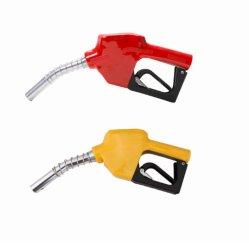 11un surtidor de combustible de la boquilla del dispensador de combustible automático