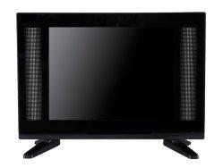 Pezzi di ricambio della stella X LED TV 15 17 19 20 un'affissione a cristalli liquidi TV da 22 pollici in Cina 19 T2 LED TV di CC DVB di pollice