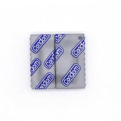 Cartoon préservatif Pen Drive 128 Go 64 Go 32 Go 16GB 8Go Lecteur Flash USB 4 Go