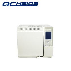 Analisador de cromatografia a gás de óxido de etileno em dispositivos médicos