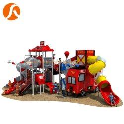 Fairyland creativo y divertido parque infantil al aire libre chicos divertidos juegos para la Educación preescolar